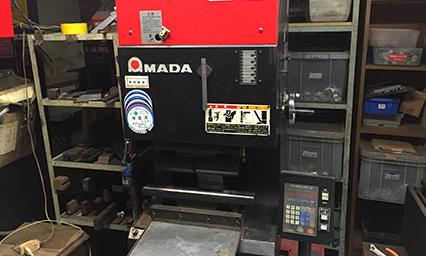アマダ ベンディングマシーン(N600AA3BN)